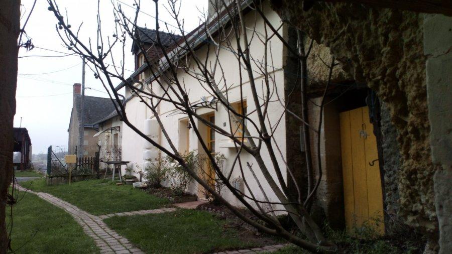 Maison à vendre F3 à Villebourg
