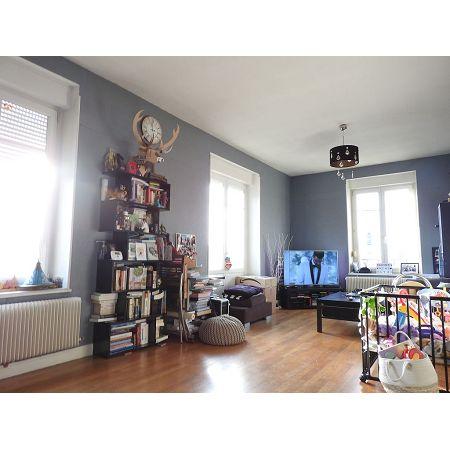 acheter appartement 4 pièces 83.58 m² longwy photo 1