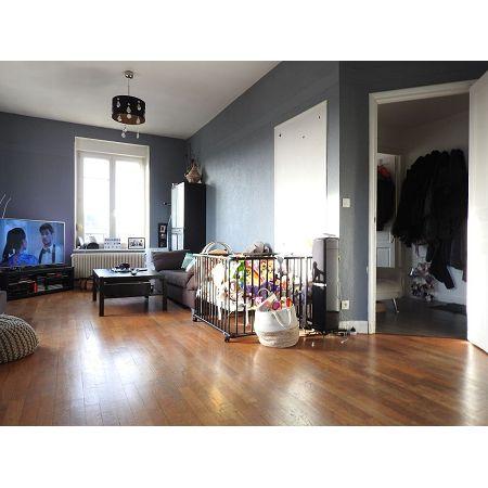 acheter appartement 4 pièces 83.58 m² longwy photo 3