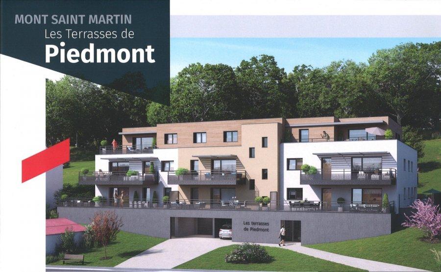Appartement à vendre F2 à PIEDMONT