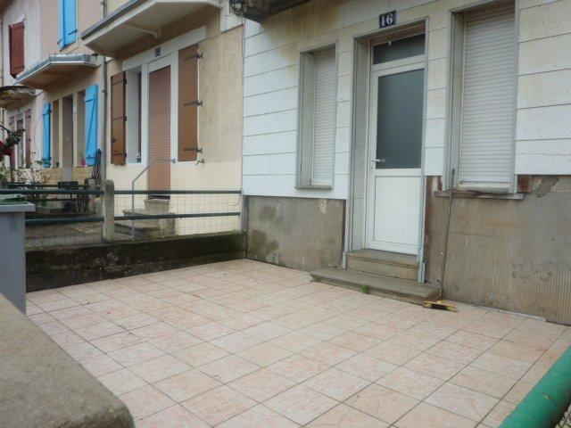 acheter maison mitoyenne 5 pièces 85 m² saulnes photo 1