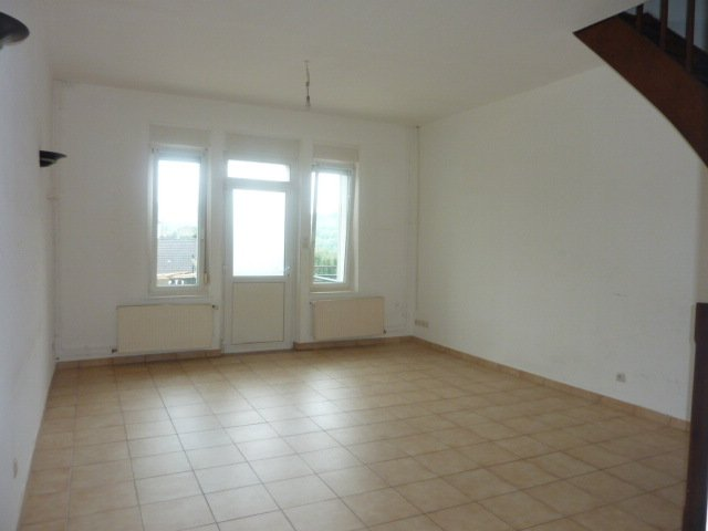 acheter maison mitoyenne 5 pièces 85 m² saulnes photo 2