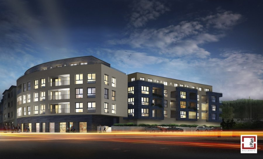 acheter résidence 0 chambre 43 à 91 m² ettelbruck photo 1