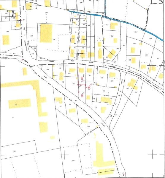 acheter terrain constructible 0 pièce 0 m² morhange photo 6