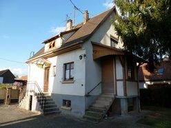 Maison à vendre F4 à Valff - Réf. 5151166