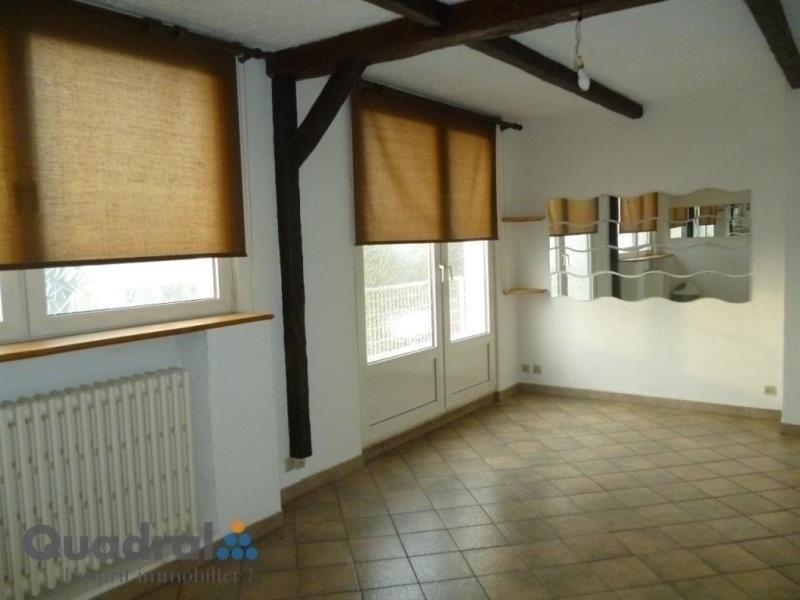 acheter appartement 5 pièces 70 m² longuyon photo 1