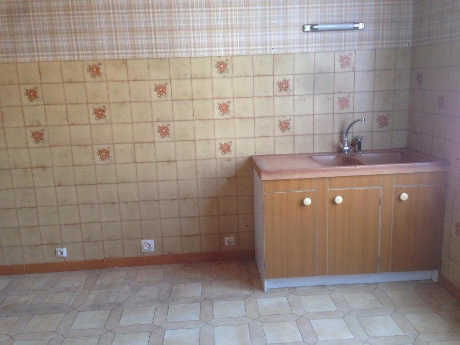 acheter maison mitoyenne 3 pièces 70 m² joudreville photo 2