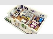Appartement à vendre 3 Chambres à Luxembourg-Bonnevoie - Réf. 6560702