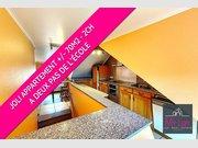Apartment for rent 2 bedrooms in Niederkorn - Ref. 7179454