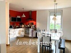 Appartement à vendre F4 à Mont-Saint-Martin - Réf. 7257278