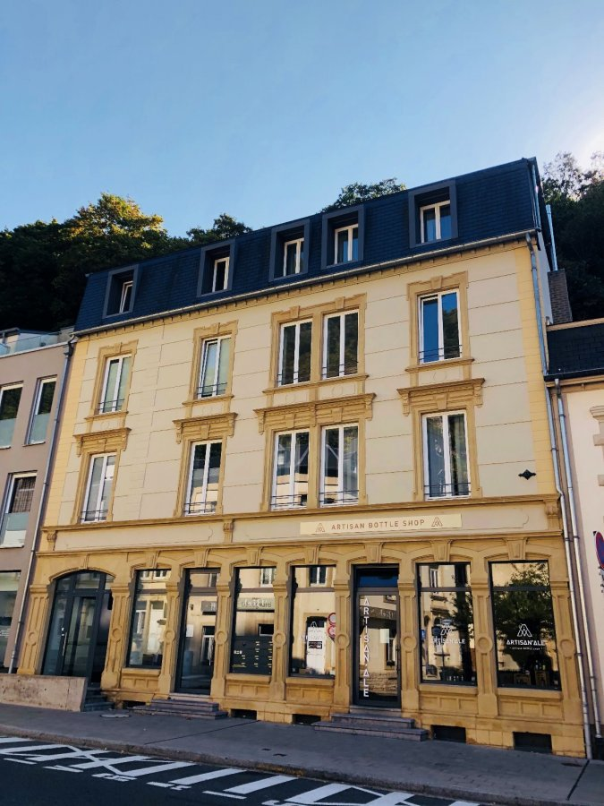 louer appartement 2 chambres 85.58 m² luxembourg photo 1