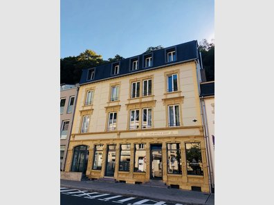Apartment for rent 2 bedrooms in Luxembourg-Clausen - Ref. 6036926