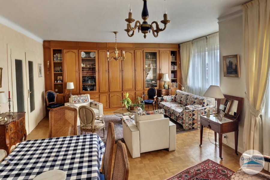 acheter appartement 5 pièces 126.03 m² metz photo 1