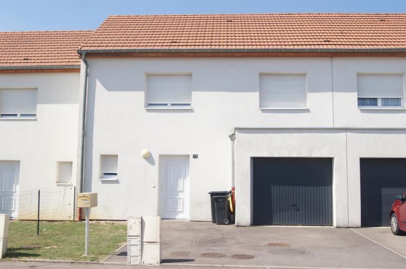 acheter maison 5 pièces 85 m² woippy photo 1
