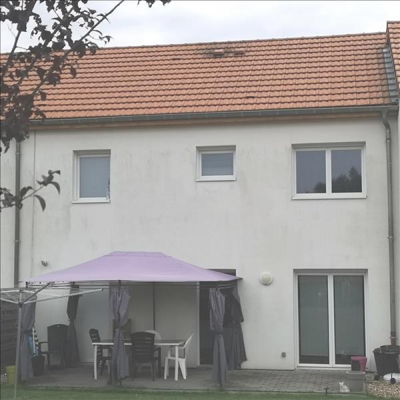 Maison à vendre F5 à Woippy