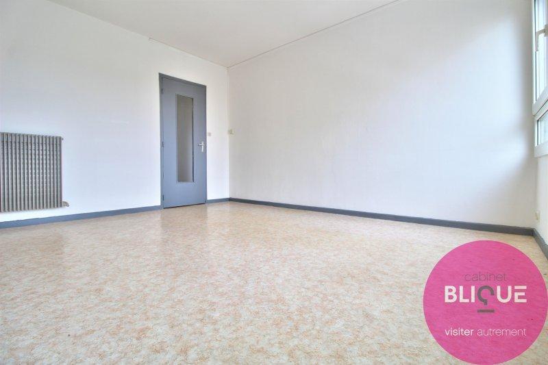 acheter appartement 2 pièces 39 m² lunéville photo 3