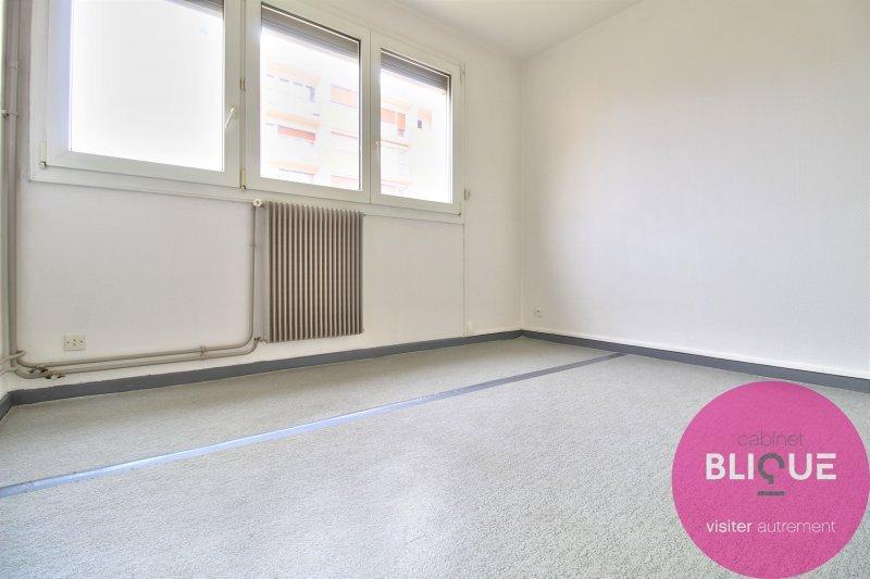 acheter appartement 2 pièces 39 m² lunéville photo 7