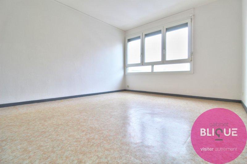 acheter appartement 2 pièces 39 m² lunéville photo 2