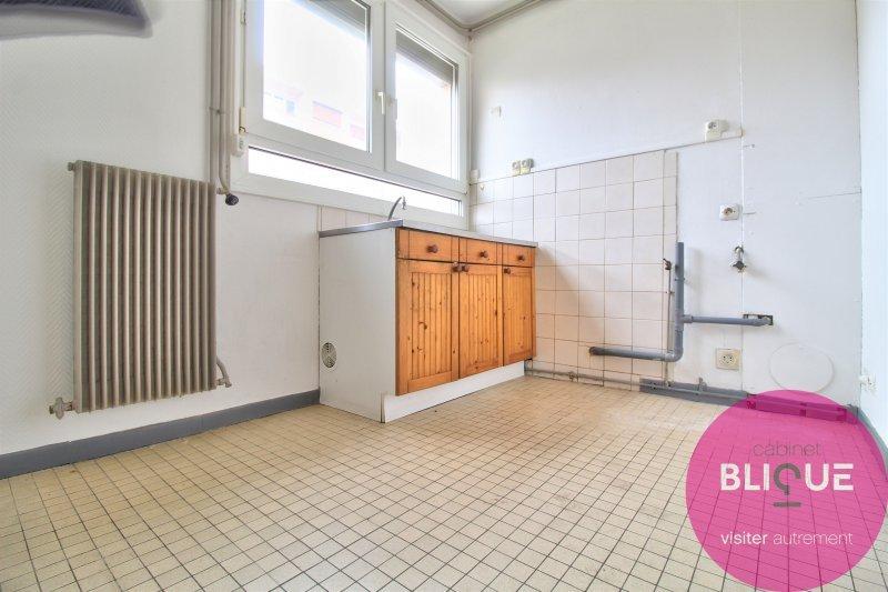 acheter appartement 2 pièces 39 m² lunéville photo 4