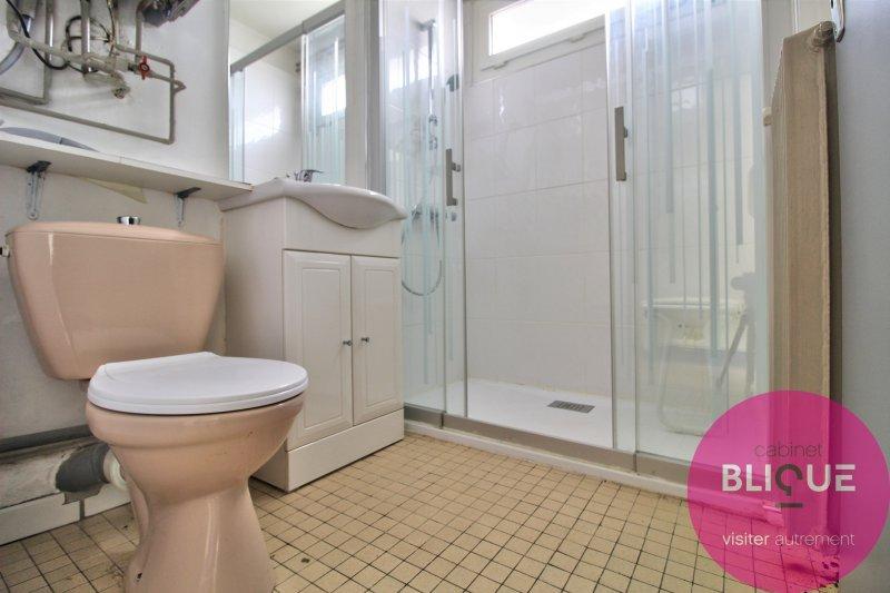 acheter appartement 2 pièces 39 m² lunéville photo 6
