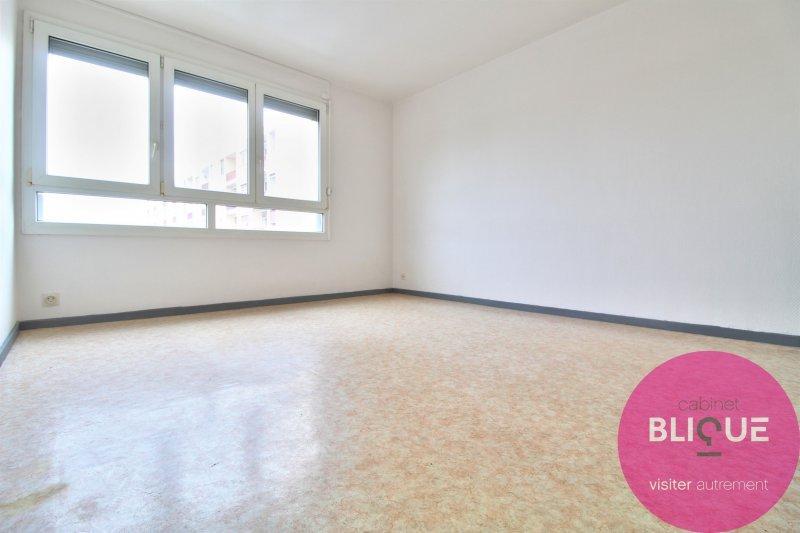 acheter appartement 2 pièces 39 m² lunéville photo 1