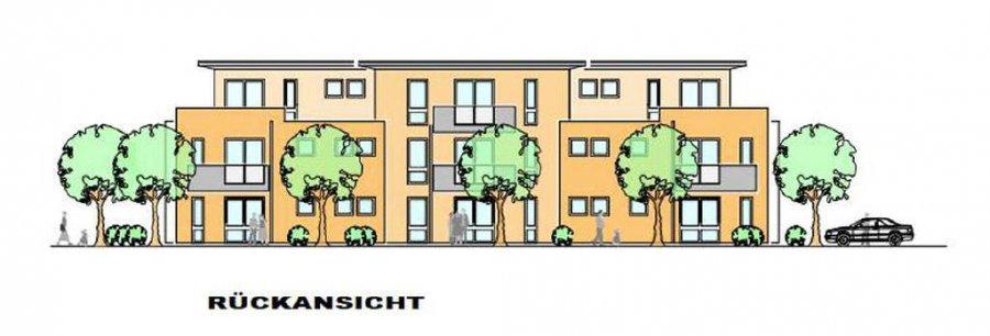 apartment for buy 2 rooms 58.66 m² überherrn photo 2