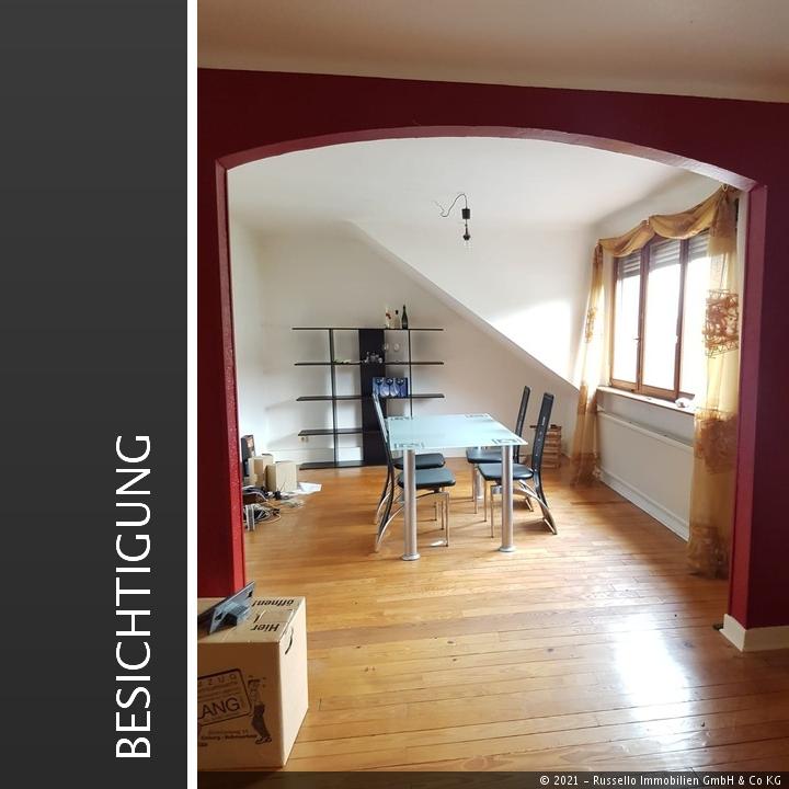 wohnung kaufen 3 zimmer 75 m² saarbrücken foto 1