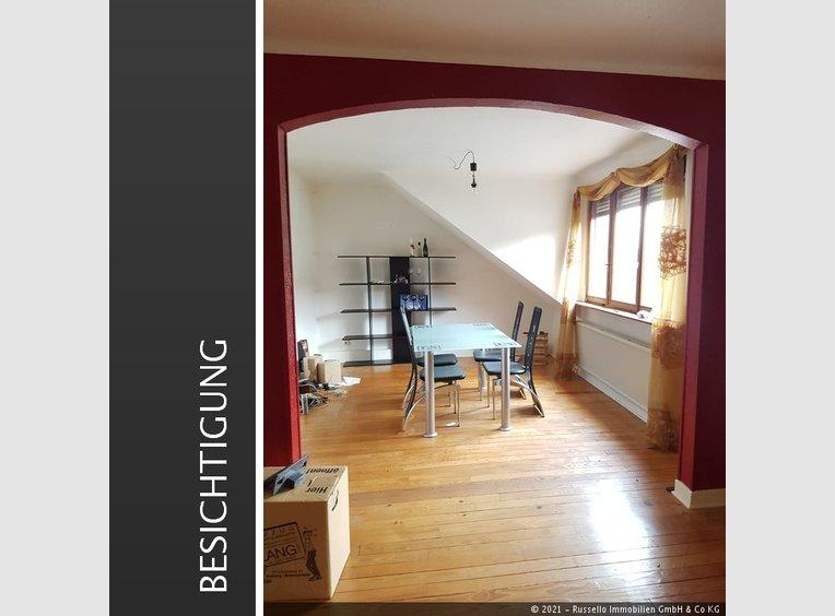 Apartment for sale 3 rooms in Saarbrücken (DE) - Ref. 6614462