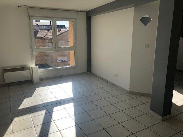 Appartement à louer F2 à Marspich