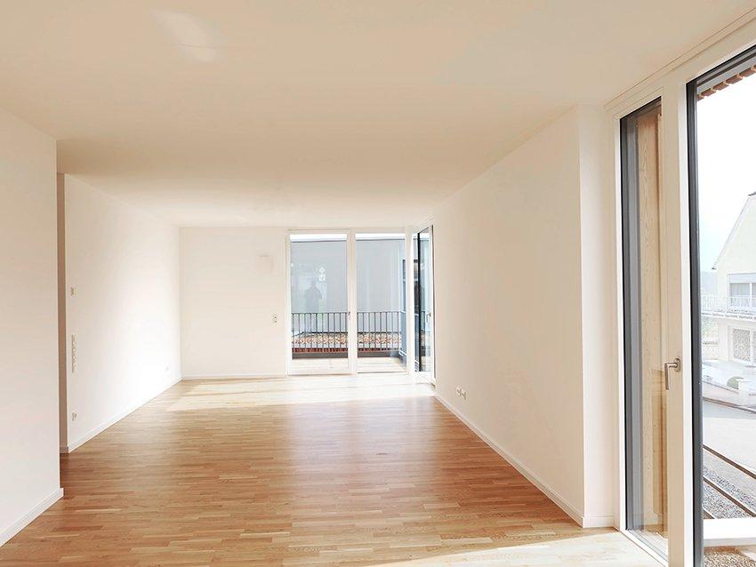 wohnung kaufen 3 zimmer 109 m² leiwen foto 2