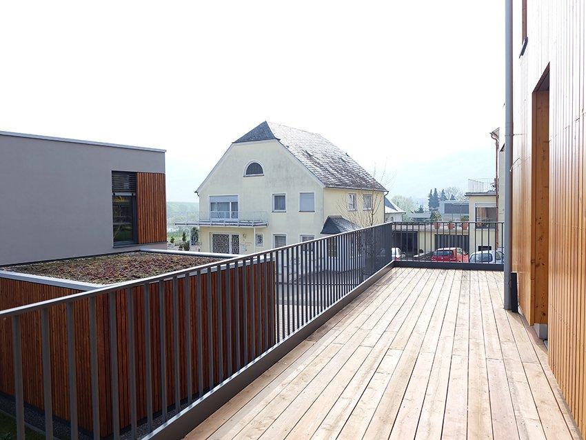 wohnung kaufen 3 zimmer 109 m² leiwen foto 5