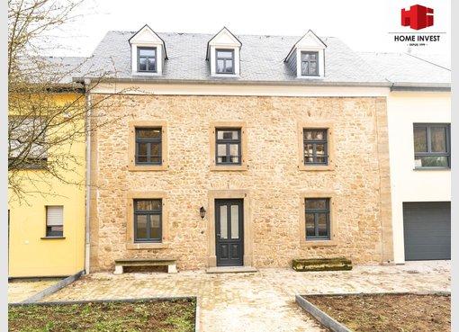 House for rent 3 bedrooms in Schoenfels (LU) - Ref. 7045054