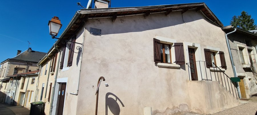 acheter maison 3 pièces 65 m² foug photo 1