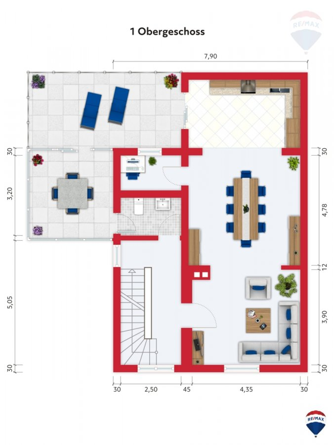 acheter maison mitoyenne 5 pièces 180 m² beckingen photo 4