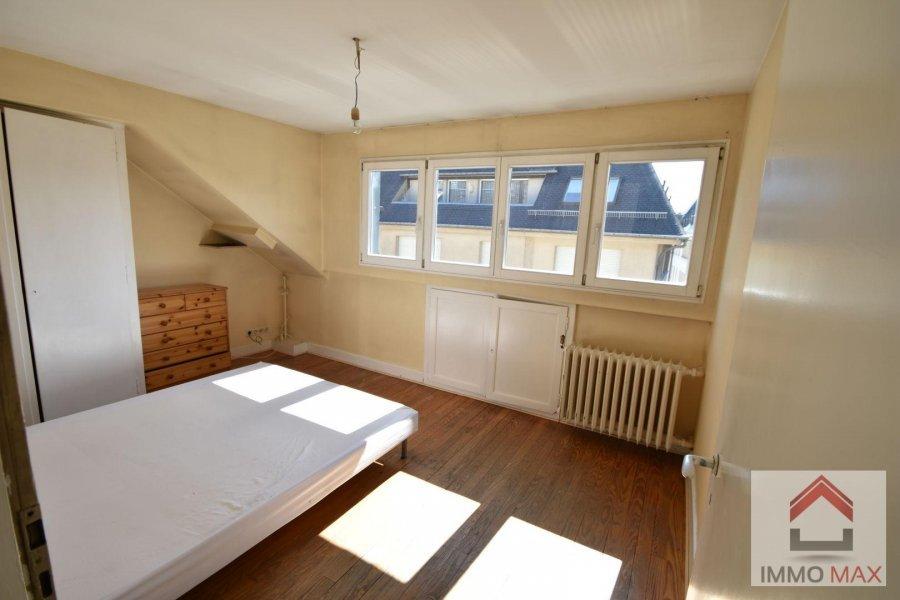 Immeuble de rapport à vendre 14 chambres à Luxembourg-Gare