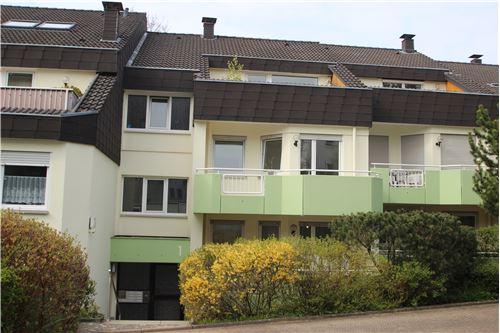 wohnung mieten 2 zimmer 67 m² saarbrücken foto 1