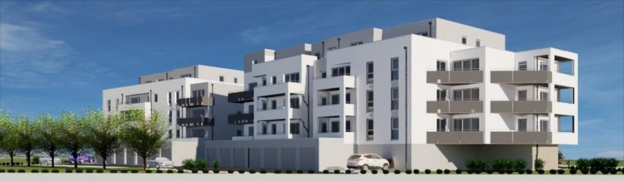 Appartement à vendre F3 à Yutz