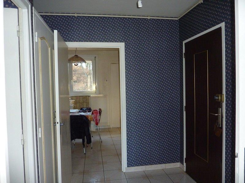 Appartement à vendre F5 à Herserange