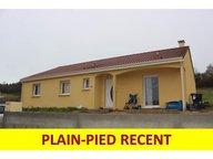 Maison à vendre F5 à Saint-Mihiel - Réf. 5079502