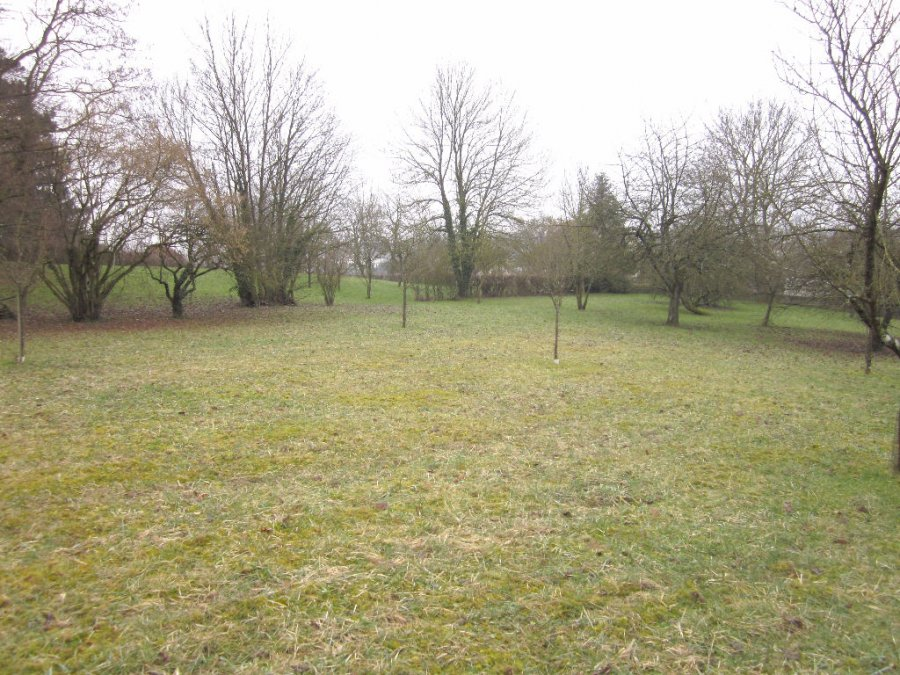 acheter terrain constructible 0 pièce 601 m² lunéville photo 2