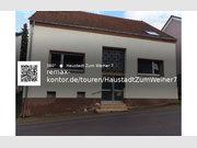 Einfamilienhaus zum Kauf 6 Zimmer in Beckingen - Ref. 6709966