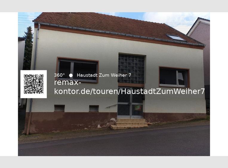 Maison individuelle à vendre 6 Pièces à Beckingen (DE) - Réf. 6709966