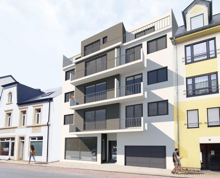 wohnung kaufen 2 schlafzimmer 112.11 m² kayl foto 2