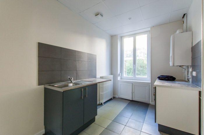 acheter appartement 3 pièces 62 m² metz photo 3