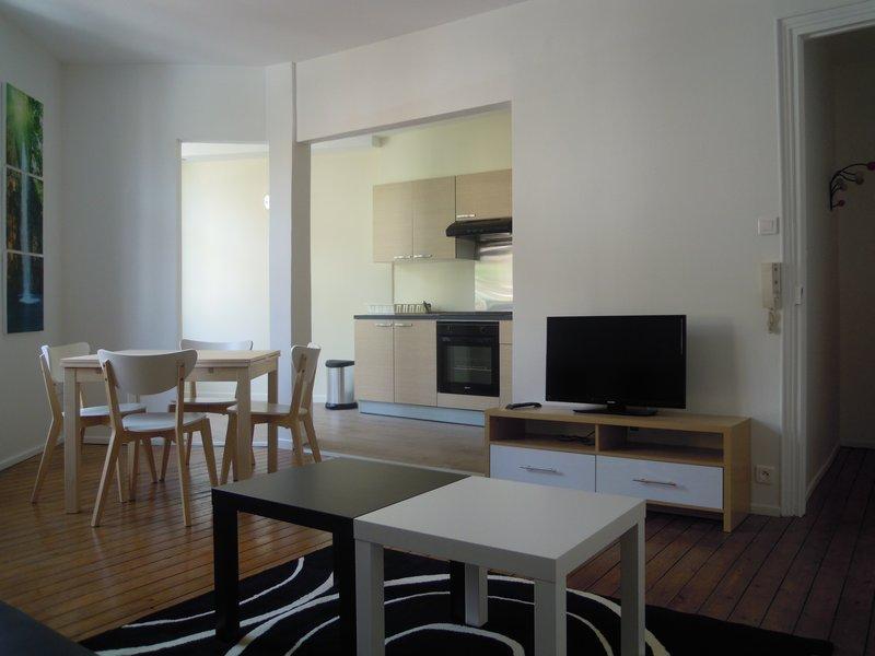 louer appartement 2 pièces 51 m² dunkerque photo 1