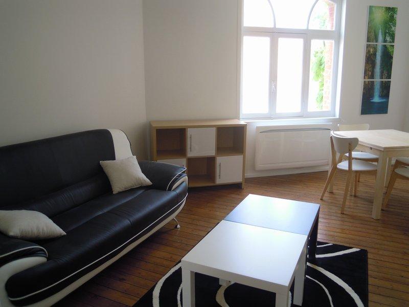 louer appartement 2 pièces 51 m² dunkerque photo 2