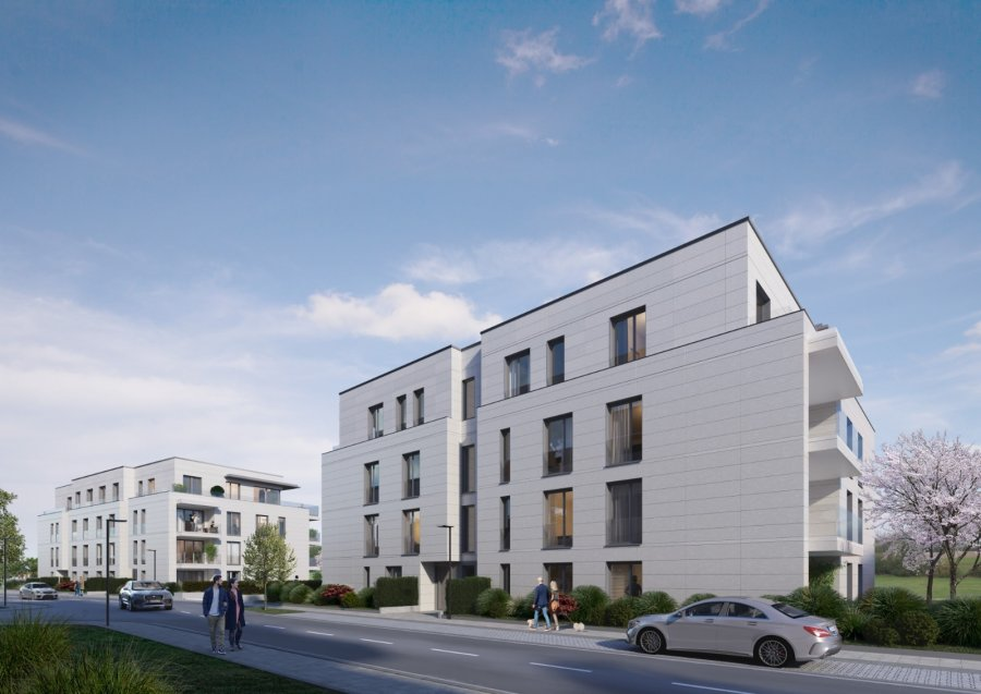 acheter appartement 1 chambre 63 m² bertrange photo 3