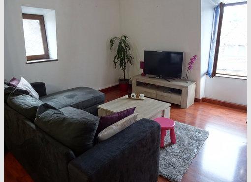 Vente appartement f4 colmar haut rhin r f 5301198 for Appartement atypique colmar