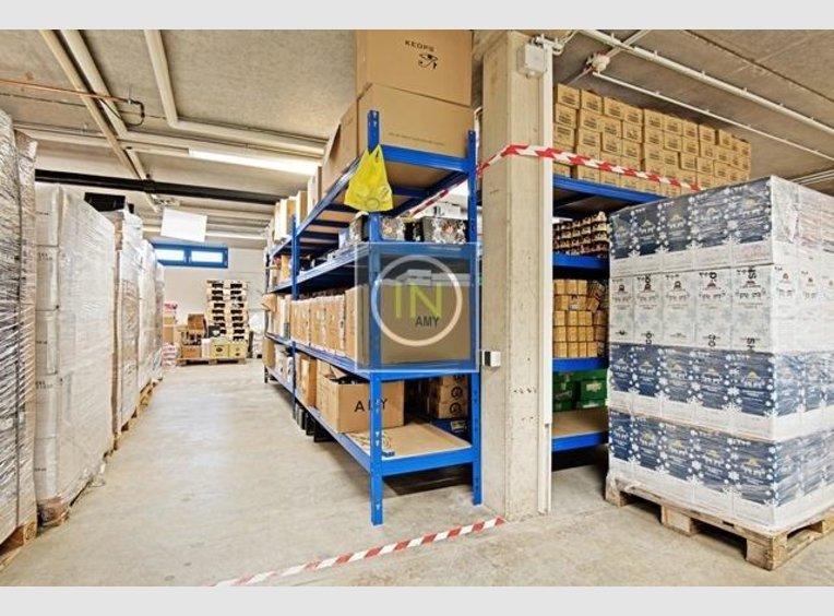 Entrepôt à louer à Niederanven (LU) - Réf. 6358222