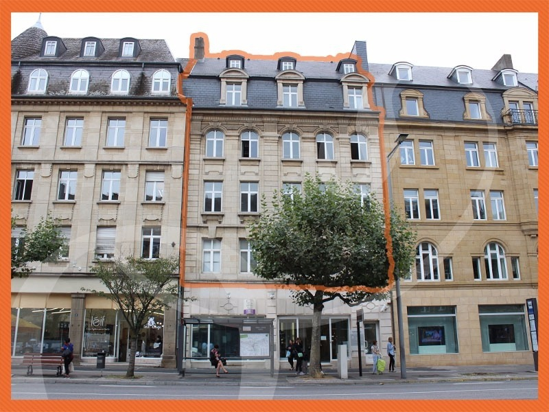 louer local commercial 0 chambre 700 m² luxembourg photo 1